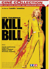 Kill Bill - Vol. 1 (Édition Simple) - DVD