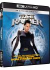 Lara Croft - Tomb Raider (4K Ultra HD + Blu-ray) - Blu-ray 4K