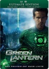 Green Lantern (Ultimate Edition boîtier SteelBook - Combo Blu-ray + DVD + Copie Digitale) - Blu-ray
