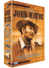 John Wayne - Coffret 4 DVD (Fox) (Pack) - DVD