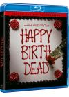 Happy Birth Dead (Blu-ray + Digital) - DVD