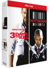 3 Days to Kill + Hitman (Pack) - Blu-ray