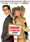Arnaque à l'anglaise - Gambit - DVD