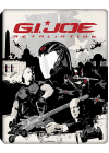 G.I. Joe 2 : Conspiration (Combo Blu-ray + DVD - Édition Limitée exclusive Amazon.fr boîtier SteelBook) - Blu-ray