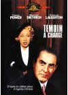 Témoin à charge - DVD