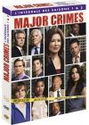 Major Crimes - L'intégrale des saisons 1 & 2 - DVD