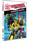Transformers - Robots in Disguise - Vol. 1 : Nouvelles missions - DVD