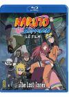 Naruto Shippuden - Le film : The Lost Tower (Combo Blu-ray + DVD) - Blu-ray