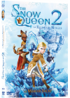 The Snow Queen 2, La Reine des Neiges : Le Miroir Sacré - DVD