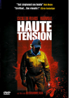 Haute tension (Édition Simple) - DVD