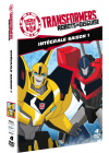 Transformers - Robots in Disguise - Saison 1 - DVD