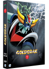 Goldorak - Box 3 - Épisodes 25 à 36 (Non censuré) - DVD