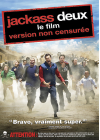 Jackass deux - Le film (Non censuré) - DVD