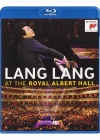Lang Lang : Live at the Royal Albert hall - Blu-ray