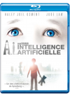 A.I. (Intelligence Artificielle) - Blu-ray