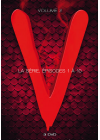 V - Volume 2 : La série TV - Episodes 1 à 10 - DVD