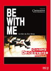 Be With Me - DVD