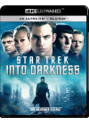 Star Trek Into Darkness (4K Ultra HD) - Blu-ray 4K