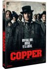 Copper - Saison 2