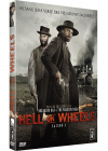 Hell on Wheels - Saison 1 - DVD