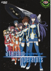Starship Operators - DVD
