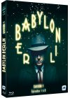 Babylon Berlin - Saison 1 - Blu-ray