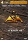 Asia - Live In Moscow 1990 (DVD + CD) - DVD