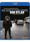No Direction Home - Bob Dylan (Édition Deluxe - 10ème anniversaire) - Blu-ray