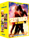 Sexy Dance - La totale ! - Coffret 5 DVD - DVD