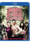 Zombies of Mass Destruction - Blu-ray