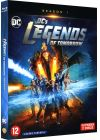 DC's Legends of Tomorrow - Saison 1 - Blu-ray