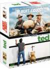 Albert à l'Ouest + Ted (Pack) - DVD