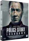 Police Story: Lockdown - Blu-ray