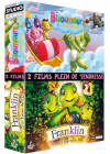 Coffret Franklin - Bisounours - DVD