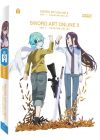 Sword Art Online - Saison 2, Arc 1 : Phantom Bullet (SAOII) (Édition Premium) - Blu-ray