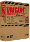 Trigun - Badlands Rumble : The Movie (Édition Collector) - Blu-ray