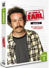 My Name Is Earl - Saison 1 - DVD