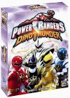 Power Rangers : Dino Thunder - Coffret 2 - DVD