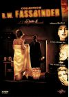 Collection R.W. Fassbinder - Partie 1 : la trilogie allemande - DVD