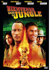 Bienvenue dans la jungle - DVD