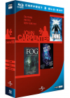 John Carpenter - Coffret - The Thing + New York 1997 + The Fog (Pack) - Blu-ray