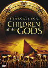 Stargate SG-1 - Children of the Gods - DVD