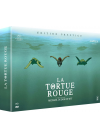 La Tortue rouge (Coffret Prestige - Blu-ray + DVD + Artbook + CD bande originale) - Blu-ray