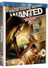 Wanted (Édition Comic Book - Blu-ray + DVD) - Blu-ray