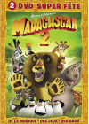 Madagascar 2 (Édition Collector) - DVD