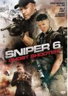 Sniper 6 : Ghost Shooter - DVD