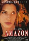 Fire on the Amazon - DVD