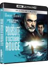 À la poursuite d'Octobre Rouge (4K Ultra HD + Blu-ray) - Blu-ray 4K