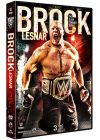 Brock Lesnar : Eat, Sleep, Conquer, Repeat ! - DVD