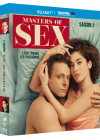Masters of Sex - Intégrale saison 2 (Blu-ray + Copie digitale) - Blu-ray